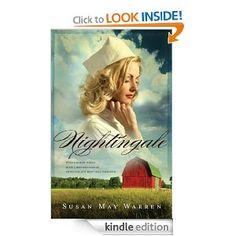 Amazon.com: Nightingale eBook: Susan May Warren: Kindle Store