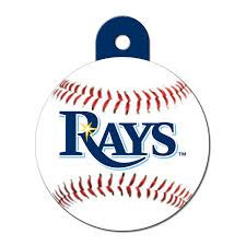 What do you get a fan of the Tampa Bay Rays or someone who likes baseball that lives in the Tampa Bay area? Why you get them gifts of their favorite major league baseball (MLB) team, of course.