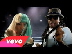 14 Times The Sexual Tension Between Lil Wayne, Nicki Minaj And Drake Was Too Much To Handle - MTV