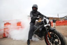 RoadRUNNER: Harley-Davidson Breaks Ground in Sturgis