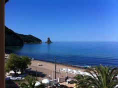 Beautiful Agios Gordios
