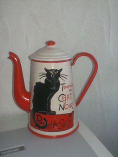 Café du chat noir
