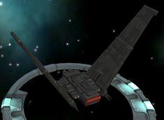 Upsilon class command shuttle by Cassey-B-Liberty.deviantart.com on @DeviantArt