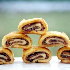 Fig and Pecan Rugelach recipe