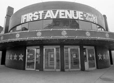 First Avenue, Minneapolis, MN, the club famous for Prince's debut on the music scene is haunted by a blonde who hung herself in one of the bathrooms.
