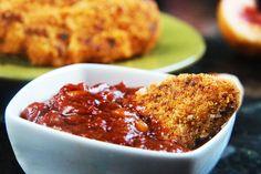 Spicy Cajun Cornmeal Chicken Tenders (6)