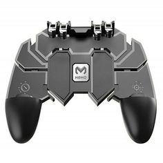 Mobile PUBG Controller Turnover Button Gamepad for PUBG IOS Android Six 6 Finger Operating Gamepad Peripherals PUBG Controller Ios, Joystick, Toyota, Android Mobile Games, Mobile Phones, Buy Smartphone, Video Game Reviews, Poker Party, Automobile