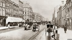 John Lewis marks 150 years since first store opened.