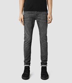 Nixon Pistol Jeans