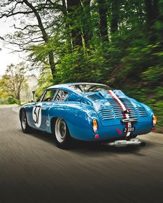 Porsche Autos, Porsche Cars, Porsche 356, Cool Sports Cars, Cool Cars, Classic Sports Cars, Classic Cars, Retro Cars, Vintage Cars