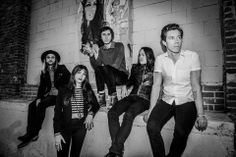 your-mind-is-here:  Shaun White + Good Music = Good Times  Check out his band Bad Things