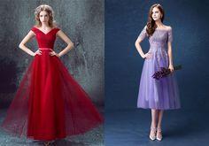 Conheça os lindos vestidos da 27dress.com   Vintage Pri