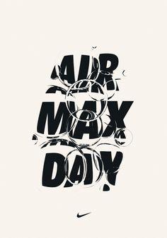 30 Years of Nike Air Max | Abduzeedo Design Inspiration