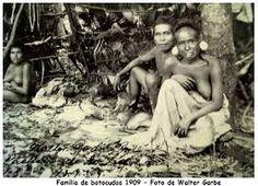Facebook desbloqueia foto de casal de índios botocudos