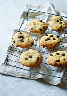 Our healthier recipe of this favourite tea time treat uses sugar alternatives and is low in saturated fat.