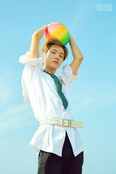 "NCT Dream ""We Young"" Renjun"