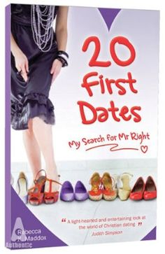 Christian book on dating