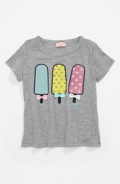 Spoiled Angels Tee (Toddler Girls) available at #Nordstrom