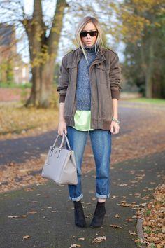His Jacket - Lellavictoria | creatorsofdesire.com