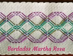 - Her Crochet Swedish Embroidery, Hardanger Embroidery, Embroidery Patterns, Swedish Weaving Patterns, Monks Cloth, Contemporary Embroidery, Cross Stitch Borders, Butterfly Design, Hand Stitching