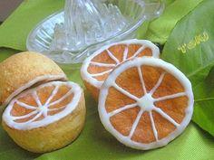 Mezzi limoni al limone