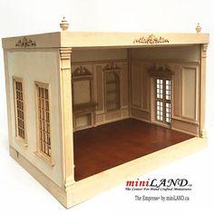 Das neue hoch Kaiserin Zimmer box Set von miniland.ca