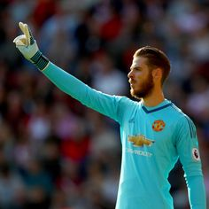 Manchester United Transfer News: Latest David De Gea Contract Rumours
