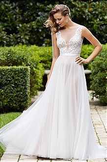 Bridal Gowns Wtoo Marnie Bridal Gown Image 1
