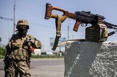 АТО новости последнего часа 27 ноября: Обстрелы не прекращаются ни днем ни ночью http://proua.com.ua/?p=66029
