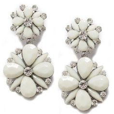 Coming soon T&J designs These are New Retail item only sold online from T&J designs. Coming soon MSRP-$28. Like or comment below if you would like to be notified when they arrive. Thank you T&J Designs Jewelry Earrings