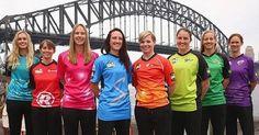Huge: Women's T20 is drawing 3 times more eyeballs than boys football in Australia