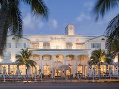 Welcome to Miami! Das Boutique-Hotel The Betsy South Beach liegt direkt am Ocean Drive, mitten im pittoresken Art Dßeco-Viertel der Stadt. Mehr Infos: http://www.itravel.de/USA/The-Betsy-South-Beach/5479/?utm_source=Pinterest&utm_medium=Socialmedia&utm_campaign=Pinterest