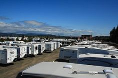 2010 RV Jamboree at the Mill Casinio by The Mill Casino Hotel and #RV Park, via Flickr