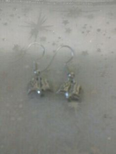 Spell Book Earring Witch Wiccan  | eBay