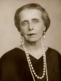 HM Queen Marie of Romania