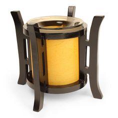 Asian Style Unique Latern Design - Electric Oil Warmer - Tart Burner - Melt Wax #Unbranded