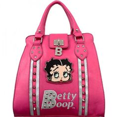 9213bef3c5 Handbag-Addict.com. Betty Boop ...