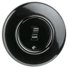 Kippschalter Bakelit® Wechselschalter | Elektrotechnisches Zubehör