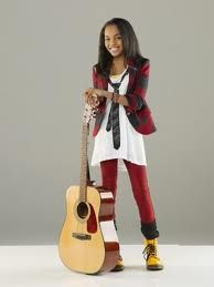 Photo of China anne McClain for fans of China Anne McClain.