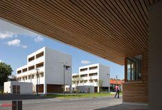 St-Agatha-Berchem Sustainable Social Housing / Buro II & Archi+I St-Agatha-Berchem Sustainable Social Housing / Buro II & Archi+I – ArchDaily
