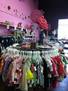 Sweet Deals For Our Sweet Babes: Baby Go Round Resale - San Diego Moms Blog | San Diego Moms Blog