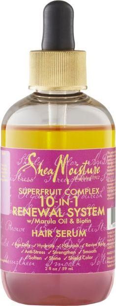 SheaMoisture Superfruit Serum Ulta.com - Cosmetics, Fragrance, Salon and Beauty Gifts