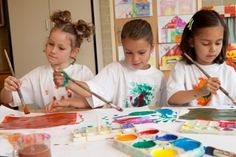 Art for Homeschoolers Atlanta, Georgia  #Kids #Events