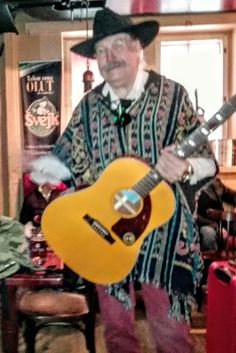 Irwin Goodman, Music Instruments, Guitar, Musical Instruments, Guitars