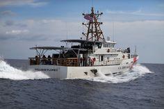 Coast Guard Boats, Us Coast Guard, Coast Gaurd, Branch Of Service, Machine Guns, Model Ships, Miami Florida, Marriage, Military