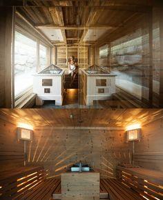 Ostfriesland rhauderfehn salzgrotte ausflugstipps in for Design hotel zillertal