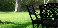 Our metal garden furniture in relief! http://outsideedgegardenfurniture.co.uk/metal-garden-furniture-range/