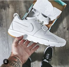 buy online 52cec 1eab9 Back on the grind with Nike. White Nikes, Nike Sb, Pacsun, Kicks