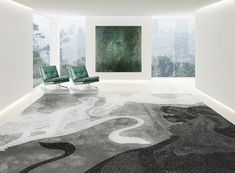 Modernes Skandinavisches Design In Der Innenarchitektur U2013 Teppiche #design  #innenarchitektur #modernes #skandinavisches