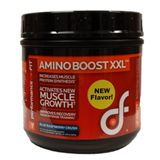 LOVE THE TASTE!  Increase muscle protein synthesis, activates new muscle growth, improves recovery from intense training.